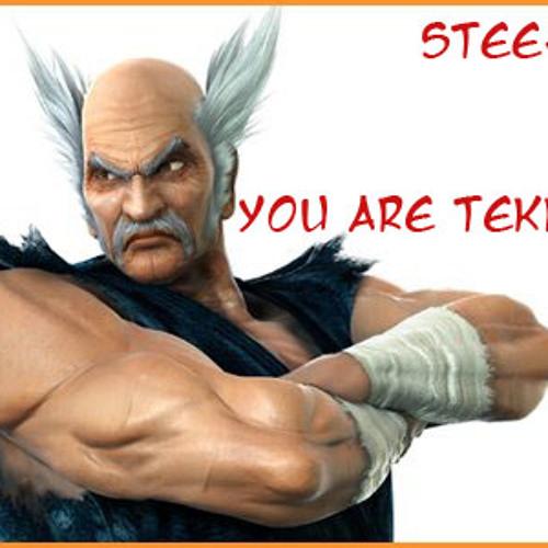 [Tekken Remix Competition Entry] You Are Tekken (Tekken 5 remix)
