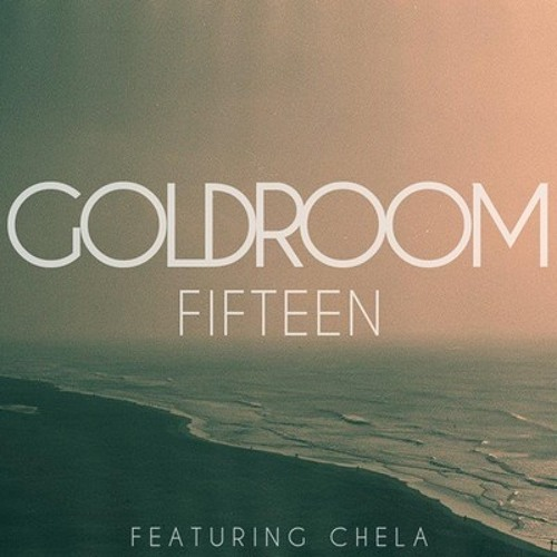 Goldroom- Fifteen (Speakerbot Remix)