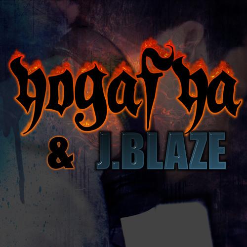 YOGAFYA & J.BLAZE - SKYDRONE