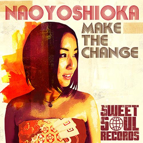 Nao Yoshioka - Make the Change