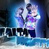 (wWw.Endesbande.com)Golpe A Golpe Ft Nicky Jam, Yaga Y Mackie   Amor Bandido (Official Remix)