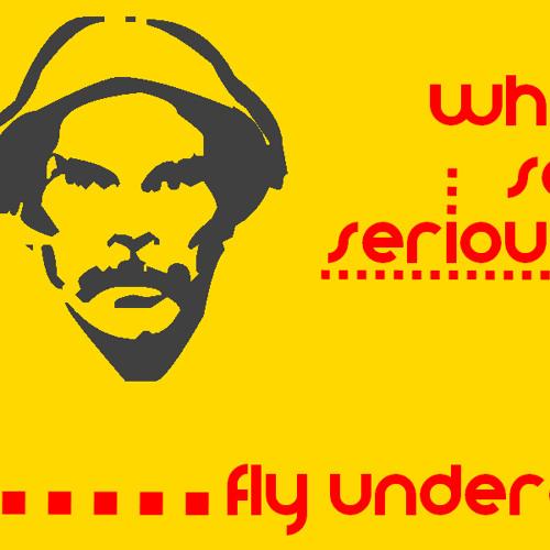 Fly underaLL's  Antonika 001-why so serious mixxx 2012