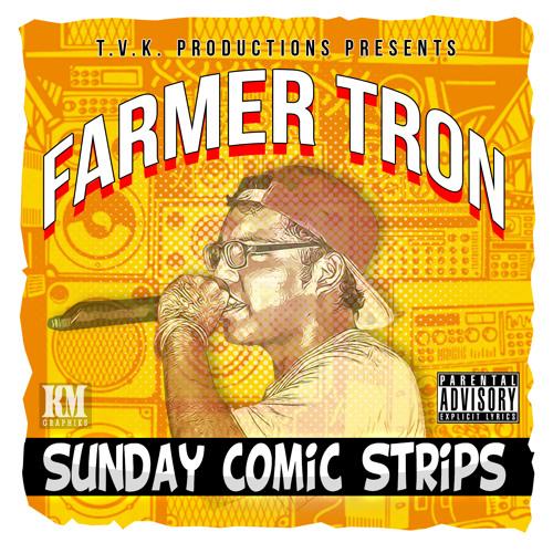 Farmertron- Blinder Than Blind Men