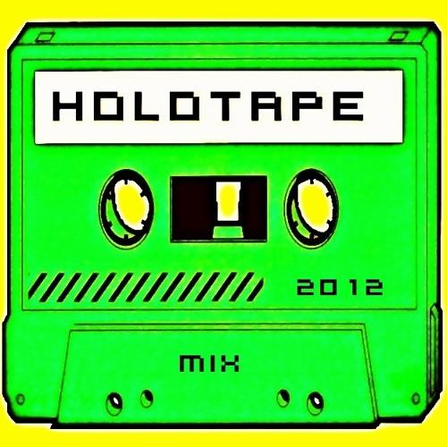 Holotape Mix 2012