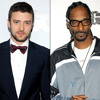 Signs About Us/ Snoop Dogg Ft. Justin Timberlake VS. Daft Punk