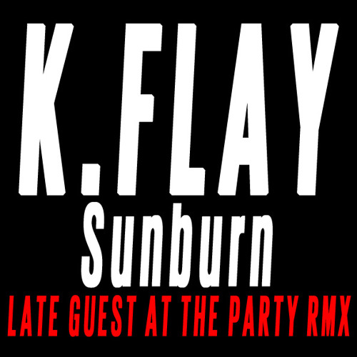 K.Flay - Sunburn (Late Guest at the Party RMX)