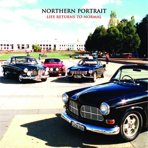 Northern Portrait sampler