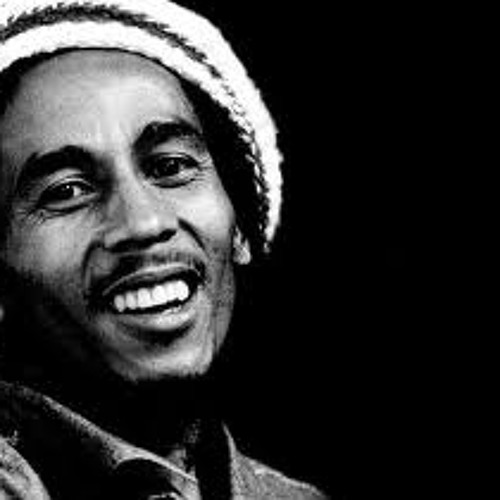 Bob Marley - Sun is shining (Remix) ['12]