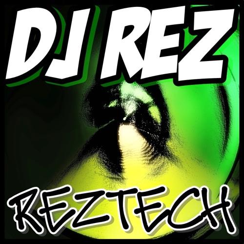 DJ Rez - REZTECH (Original Mix) OUT NOW on Beatport