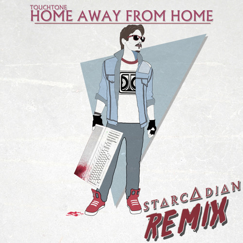 Home Away From Home (Starcadian Remix)