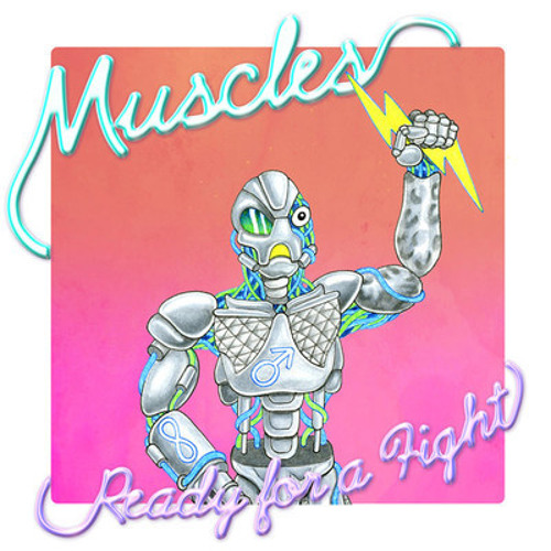 Ready For A Fight (Airwolf Remix) - Muscles [Modular]