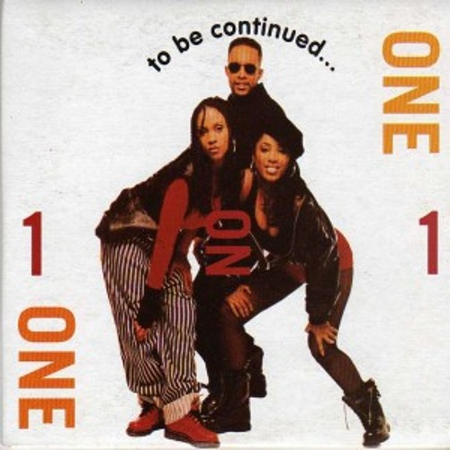 2 Be Continued - One on One (Fresh REMIX) 105BPM