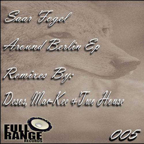 Saar Fogel-Changes (Original Mix)