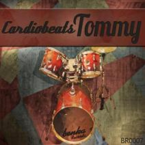 Cardiobeats TOMMY ( Original Mix ) FULL