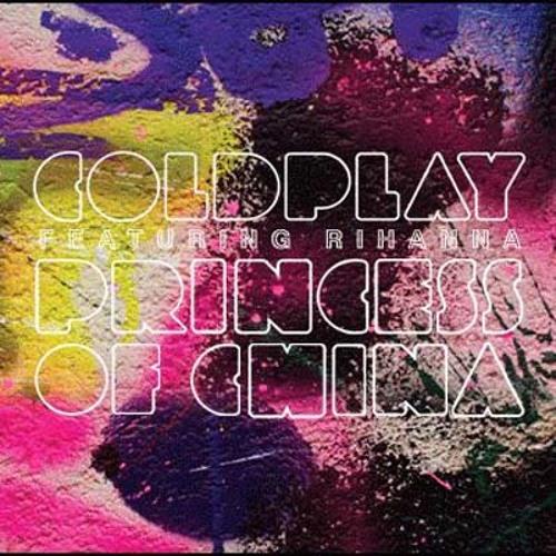 Coldplay - Princess of China feat. Rihanna (Kat Krazy Remix) EMI//Parlophone