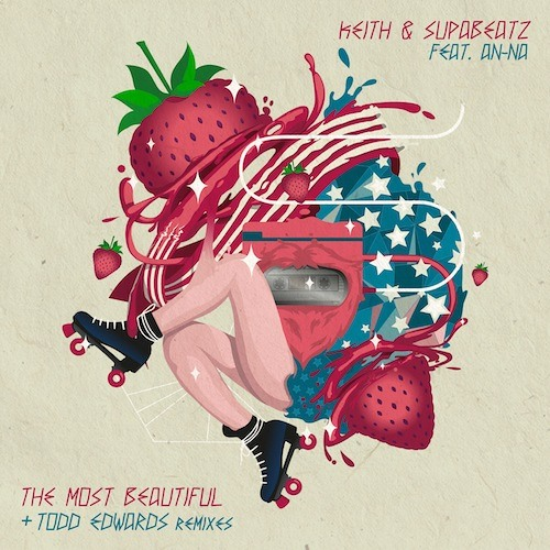 The Most Beautiful (Radio Edit)