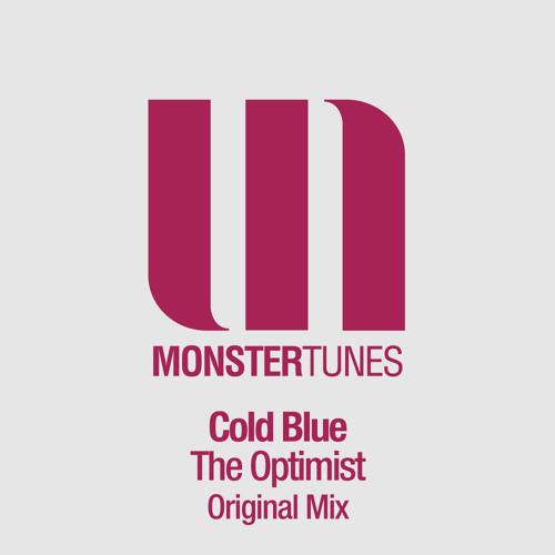 Cold Blue - The Optimist (Original Mix)