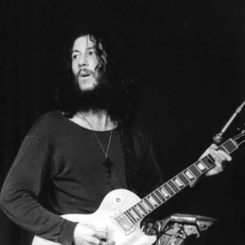 Peter Green - Hidden Depth (featuring Zoot Money)