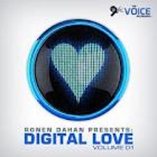 Ronen Dahan feat Felguk Feat Michele Admson - Lopi Gropi - 2012 Mix