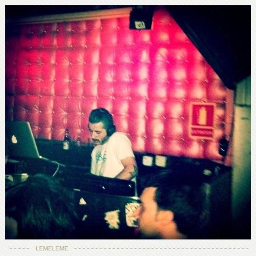 Gonzo in Vegas - Miniclub 8-5-12