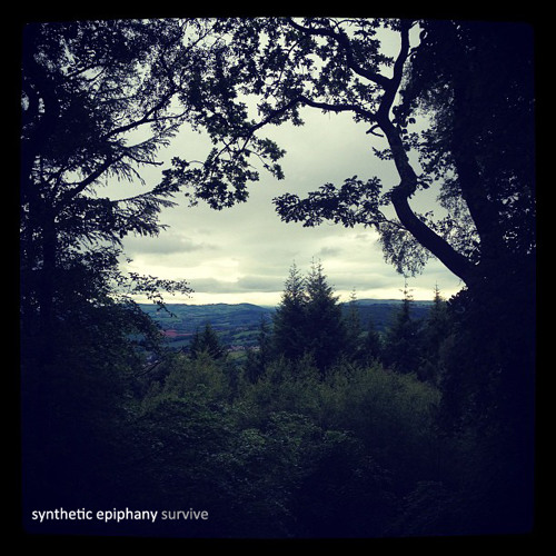 Synthetic Epiphany - Commute  (Pay What You Want Survive EP)