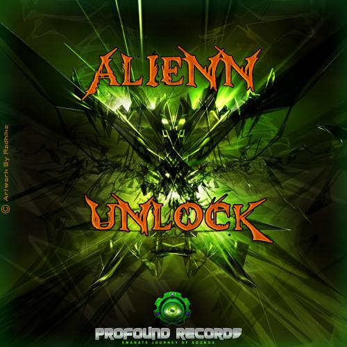 01 - Alienn - Unlock