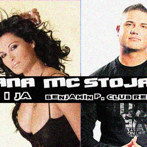 Mc Stojan & Jana - Ti i ja (Benjamin P. Club Remix 2012)