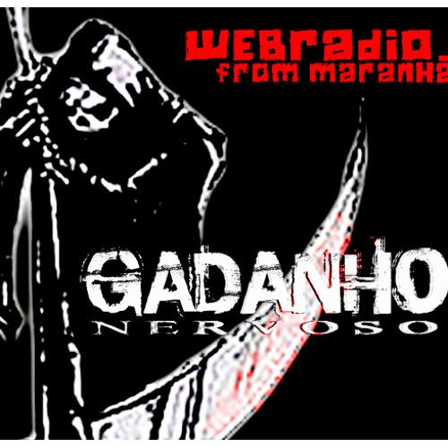 GADANHO NERVOSO 1