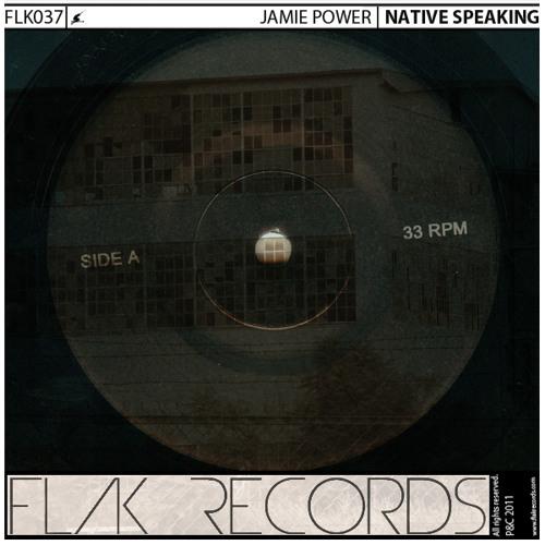 Jamie Power - Insect Orgie [FLK037]