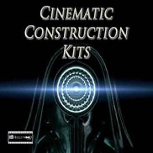 Cinematic Construction Kits