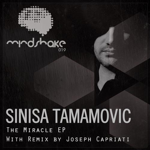 Sinisa Tamamovic - The Miracle - Mindshake Records