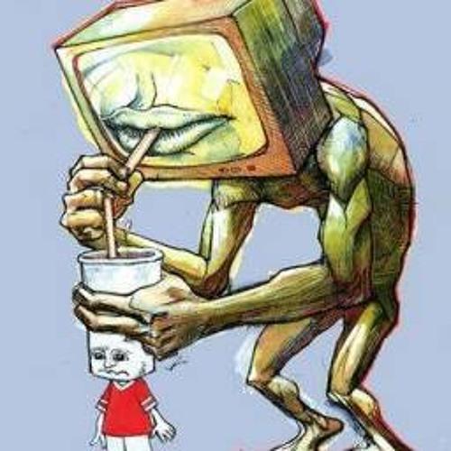 Pupa Jim [Television Addict Skit] Chalice Version