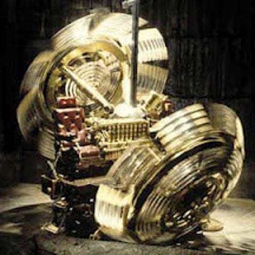 Brass Empire - PURbom