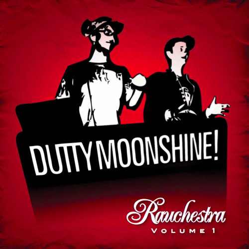 01 Dutty Moonshine feat. Mr B The Gentleman Rhymer - Fancy A Tipple