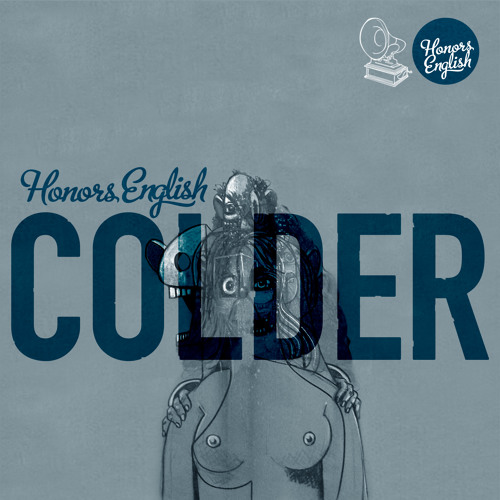 "Honors English ""Colder"" Theraflu Freestyle"
