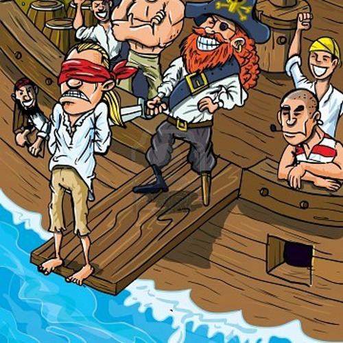 """Thar Be Mutiny!"" ('The Merry Brigand' with Piratey Lyrics!)"