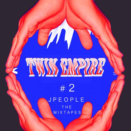 JPEOPLE Magazine x TWIN EMPIRE