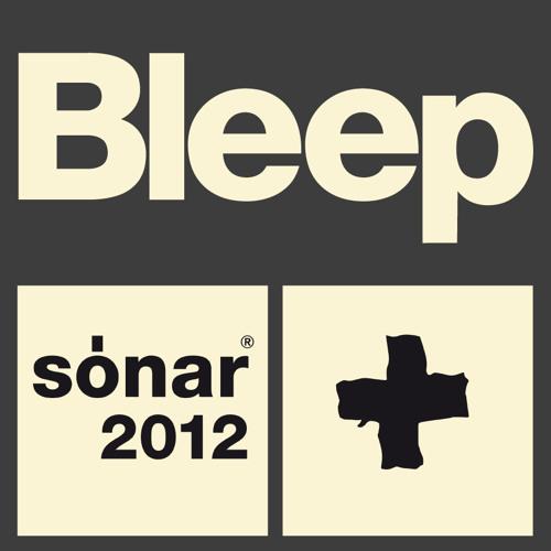 Amon Tobin - Computer Game - Sonar x Bleep Exclusive MP3 Give-Away