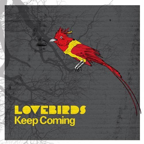 Lovebirds - Keep Coming (Axel Boman Mix 2) - Freerange Records