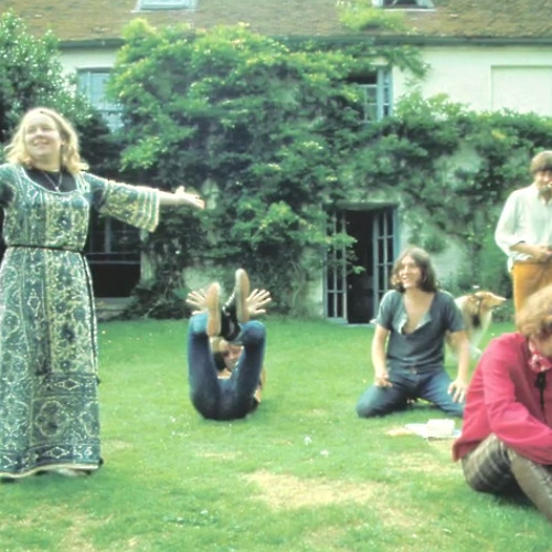 John Talks about Fairport Convention