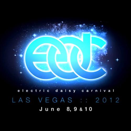 Funkagenda Live @ EDC - Las Vegas - Jun 10 2012