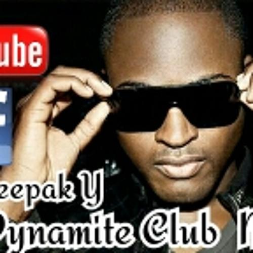 Dynamite Club Remix By Dj Deepak Y