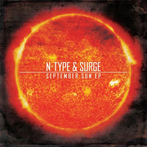 N-Type & Surge - Mega-Tron (BBC Radio 1 Rip Skream & Benga)