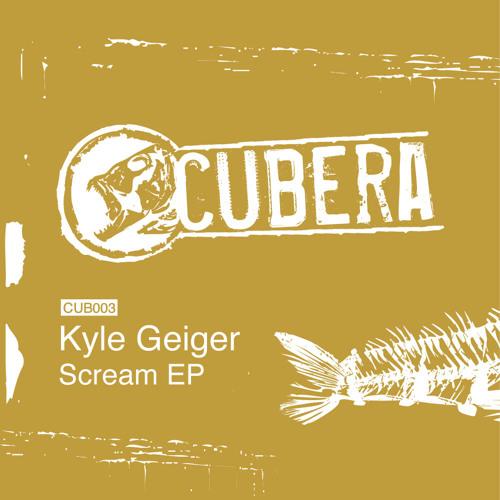 B2 KyleGeiger - Step