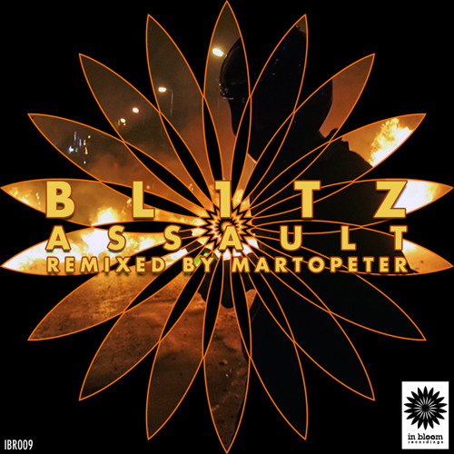 Bl1tz - Assault (MartOpetEr Remix) OUT NOW ON ALL GOOD ONLINE SELLERS !!!!