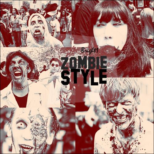 Bright1 - Zombie Style (4track Set)