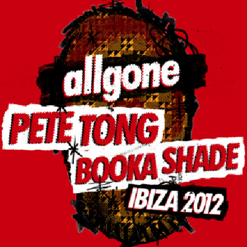 All Gone Ibiza - Podcast by Booka Shade & Pete Tong