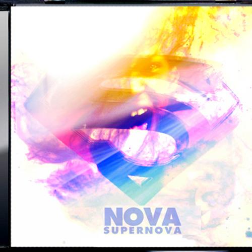 NOVA - SUPERNOVA THE ALBUM (2012)