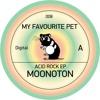Moonoton - Acid Rock (original mix) SNIPPET