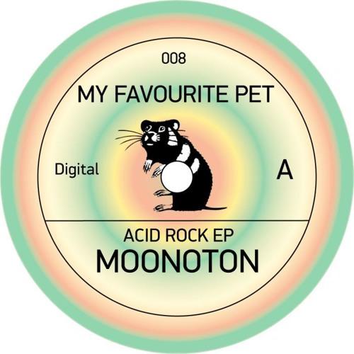 Moonoton - Guest (original mix) SNIPPET
